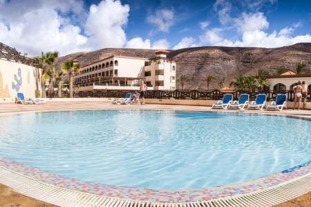 Hotel Jandia Golf, Alexandria Fuerteventura