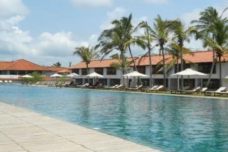 Hotel Jetwing Lagoon, Negombo
