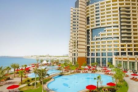 Hotel Khalidiya Palace Rayhaan By Rotana,