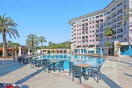 Hotel Kilikya Resort Camyuva, Alexandria Kemer
