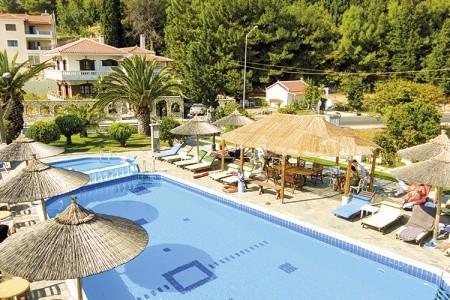 Hotel Kokkari Beach, Samos