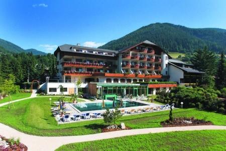 Hotel Kolmhof, Lyžování Bad Kleinkirchheim