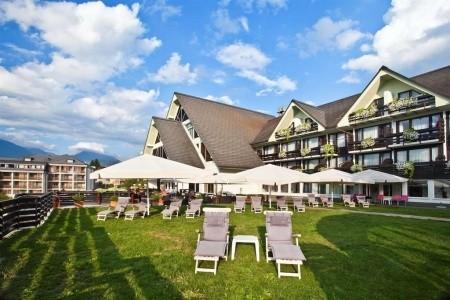 Hotel Kompas Bled, Bled