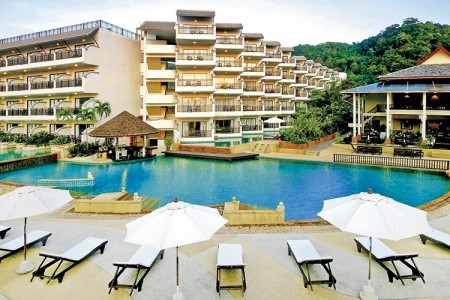 Hotel Krabi La Playa, Krabi