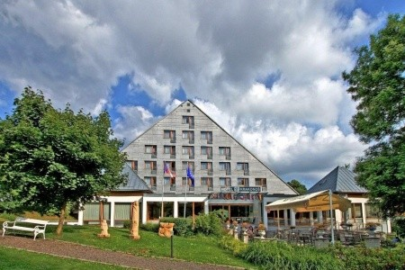 Hotel Krakonoš, Česká republika