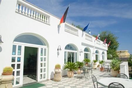 Hotel La Ginestra, Alexandria Ischia