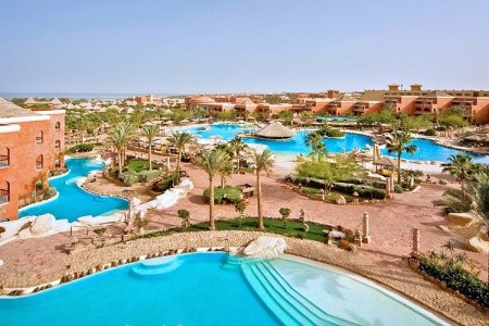 Hotel Laguna Vista Resort, Sharm El Sheikh