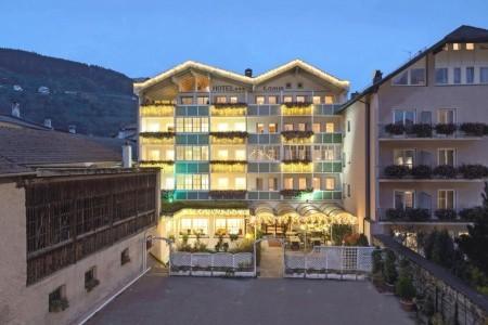 Hotel Lamm, Jižní Tyrolsko