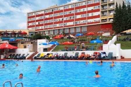 Hotel Lázně Kostelec,