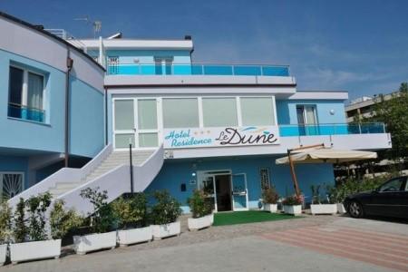 Hotel Le Dune, Alexandria Emilia Romagna