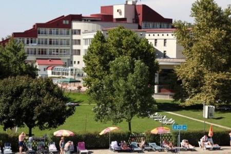 Hotel Lipa – Sava Hotels & Resorts, Slovinské lázně