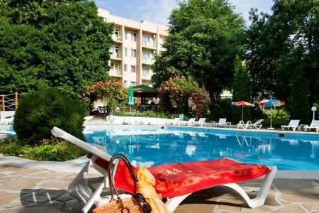 Hotel Ljuljak, Zlaté Písky