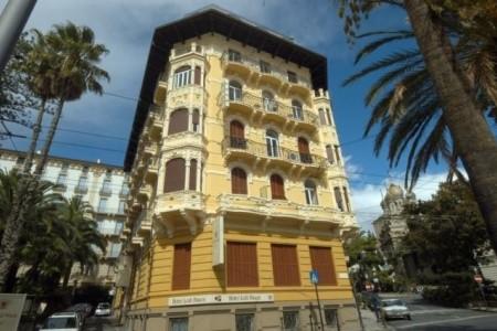 Hotel Lolli Palace, Ligurská riviéra