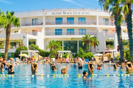 Hotel Lti Agadir Beach Club, Agadir