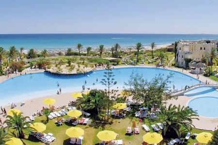 Hotel Lti Mahdia Beach & Aquapark, Mahdia