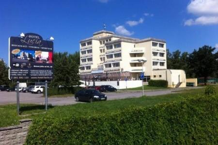 Hotel Lucia,