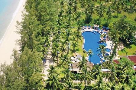 Hotel Manathai Khao Lak, Khao Lak