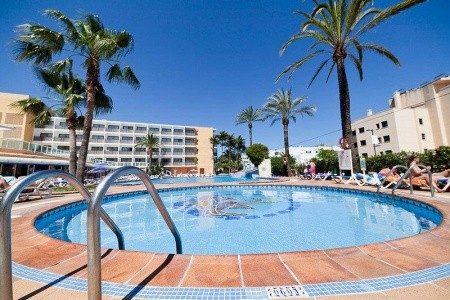 Hotel Mare Nostrum, Alexandria Ibiza