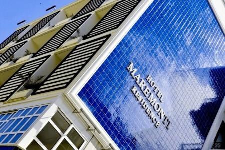 Hotel Maremonti*** – Gabicce Mare, Marche