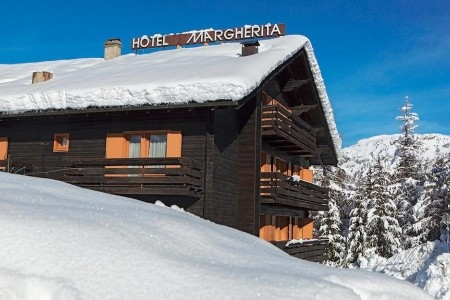 Hotel Margherita***,