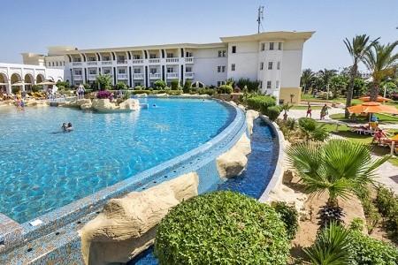 Hotel Medina Belisaire & Thalasso, Alexandria Yasmine Hammamet