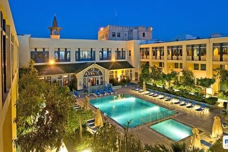 Hotel Medina Diar Lemdina, Alexandria Yasmine Hammamet