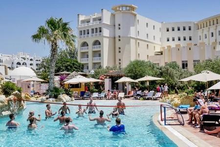 Hotel Medina Solaria & Thalasso, Yasmine Hammamet