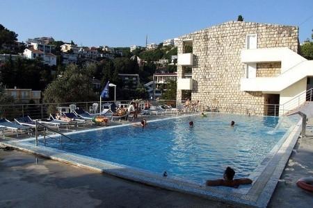 Hotel Mediteran, Ulcinj