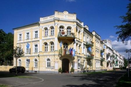 Hotel Metropol, Západní Čechy