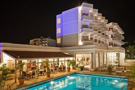 Hotel Miramare Bay, Karpathos