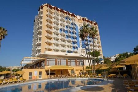 Hotel Monarque Torreblanca,