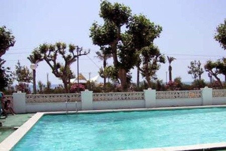 Hotel Mont Rosa, Alexandria Costa del Maresme