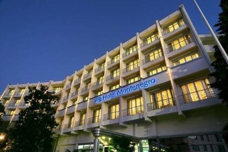Hotel Montenegro, Bečiči