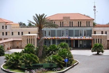 Hotel Morabeza, Alexandria Kapverdské ostrovy