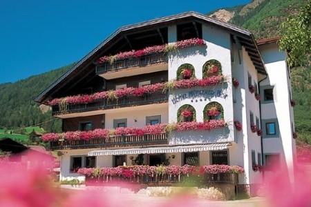 Hotel Mühlenerhof – Molini Di Tures/mühlen In Taufers, Lyžování Kronplatz / Plan de Corones