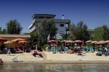 Hotel Narcisi, Abruzzo