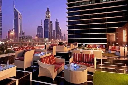 Hotel Nassima Royal Hotel Dubai,