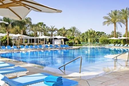 Hotel Novotel Palm, Alexandria Sharm El Sheikh