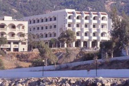 Hotel Oceanis, Karpathos
