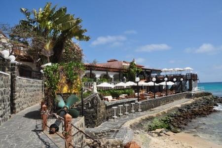 Hotel Odjo D'Agua, Alexandria Kapverdské ostrovy