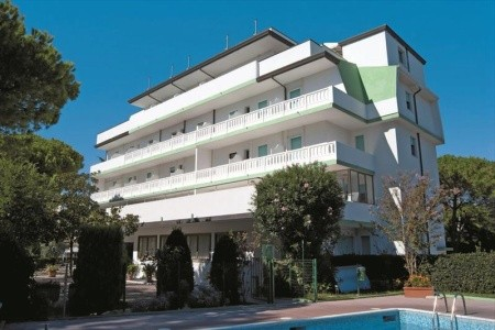 Hotel Old River, Lignano