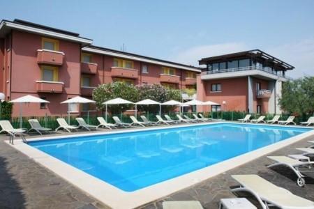 Hotel Oliveto, Lago di Garda