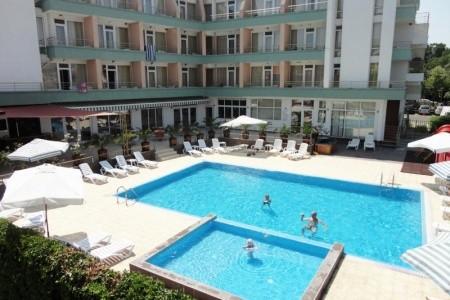 Hotel Onyx, Alexandria Kiten