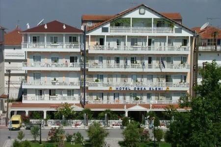 Hotel Orea Eleni,