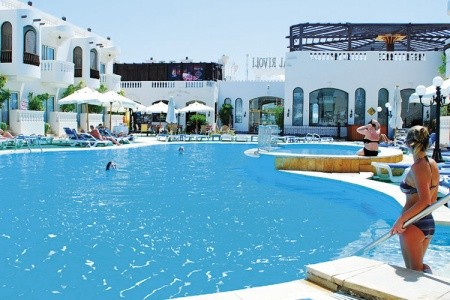Hotel Oriental Rivoli, Alexandria Sharm El Sheikh