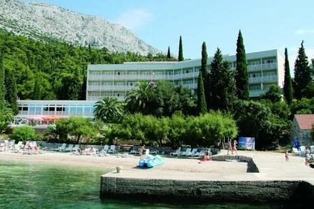 Hotel Orsan, Orebič, Orebič
