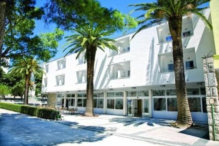 Hotel Palma, Alexandria Makarska