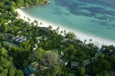Hotel PARADISE SUN, Seychely