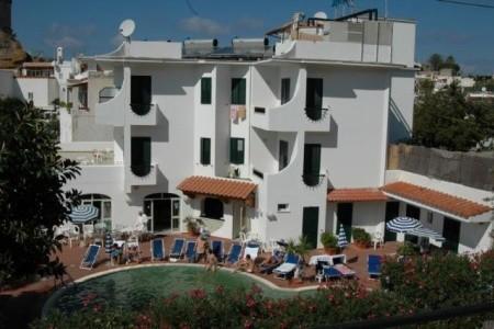 Hotel Park Victoria, Alexandria Ischia