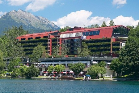Hotel Park, Bled